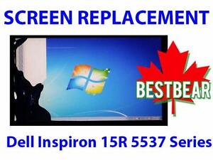 Screen Replacment for Dell Inspiron 15R 5537 Series Laptop