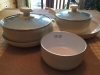 Saucepan & Frying pan set