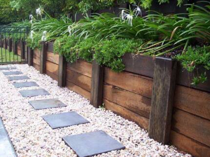 Garden Edging, Paving & Landscaping Services Middleton Grange Liverpool Area Preview