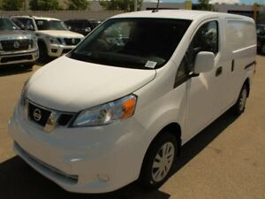 2018 Nissan NV200 Compact Cargo SV: Bluetooth, Air Conditioning,
