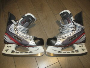 patins junior Bauer