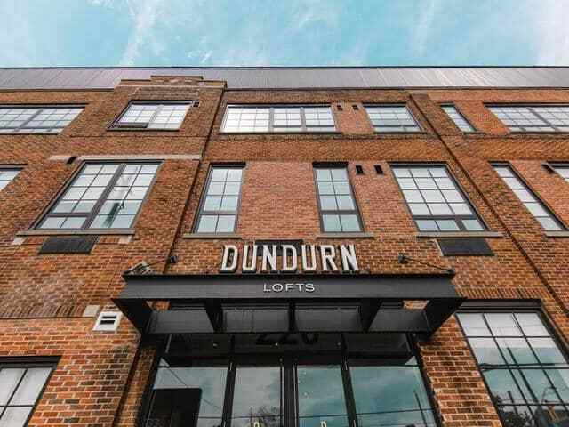 THE DUNDURN LOFTS- Character Filled Bachelor Apartment ...