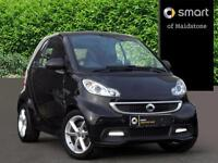 smart fortwo coupe EDITION 21 MHD (black) 2014-07-04