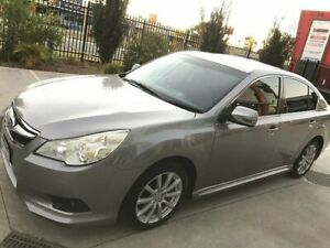 2011 LOVELY NEAT AND CLEAN SUBARU LIBERTY (AUTOMATIC) Kenwick Gosnells Area Preview
