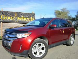 2014 Ford Edge SEL-2.L ECO BOOST