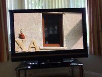"""LG 50"""" Plasma DVB Digital TV"""