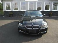 2009 BMW 335d. Diesel, NAV, Sport, LOW kms, 187 B/W tax in OAC