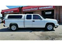 2004-2007 SILVERADO BLOWOUT!! 2WD 6 PASS EXT CAB 10 IN STOCK