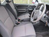 Suzuki Jimny 1.3 JLX VVT 3DR 4x4 (silver) 2006