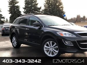 2011 Mazda CX-9 GT|AWD|7 SEATER|BACKUPCAM