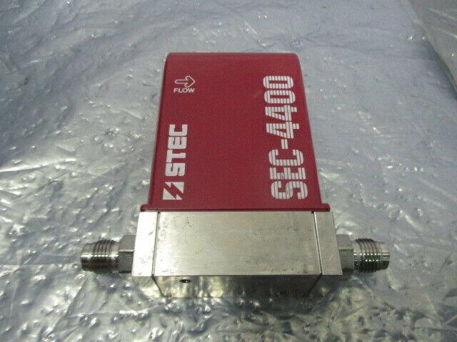 STEC SEC-4400 Mass Flow Controller, MFC, O2, 2 SLM, SEC-4400MC-UC, 421935