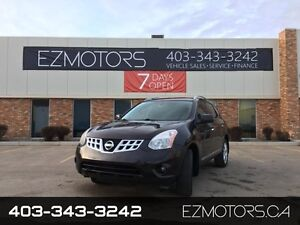 2011 Nissan Rogue SL-LOADED--AWD--WE FINANCE!