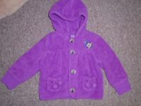 NEXT girls jacket size 3 years,in good condition-can post