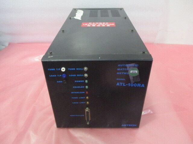 Astech ATL-100RA RF Match, RFPP, 115 VAC, 50/60Hz, 422975