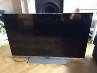 Samsung 48 H6670 Series 6 Smart 3D Full HD LED TV