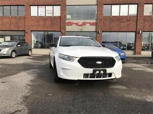 2013 FORD TAURUS AWD!!$83.70 BI-WEEKLY WITH $0 DOWN!!