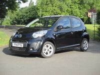 2014 (14 reg) Citroen C1 i Edition 1.0 5dr - C1, 107 and Aygo Specialist