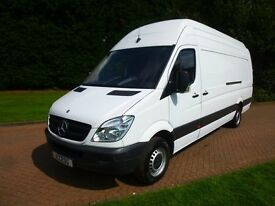 Man with Van Excellent Rates and Services.£30/per hour ,24/7 short notice bookings welcome