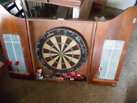 4 INDOOR GAMES FOR THE REC ROOM OR PARTY ROOM