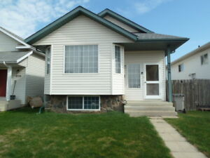 Price Just Reduced - Home c/w Garage
