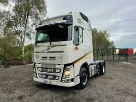 Volvo FH 500 Euro 5 Midlift Tractor Unit