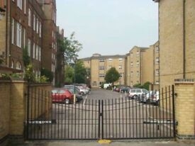 Secure Car Park Space, Bethnal Green, E2