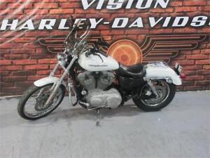 2005 Sportster XL 883C usagé Harley Davidson