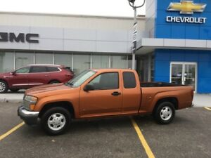 2007 GMC Canyon SL Z85-GOOD CONDITION!! GREAT DEAL!