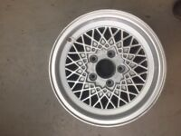 3x BBS VW Wheels available for collection