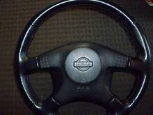 NISSAN R33 STEERING WHEEL SERIES 2 Ulverstone Central Coast Preview
