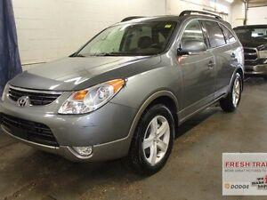 2012 Hyundai Veracruz GLS/ AWD/ POWER SUNROOF/ 7 PASSENGER