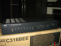 nad 316bee integrated mint