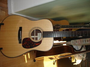 Guitar Acoustic Stonebridge/Furch, model: D31SR, Ser#: 57 671