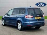 2020 Ford Galaxy 2.0 Ecoblue 190 Titanium 5Dr Auto [Lux Pack] Estate Diesel Auto