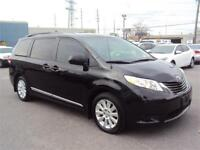 2011 Toyota Sienna LE AWD 7PASS BLUETOOTH BACK UP CAM Ottawa Ottawa / Gatineau Area Preview