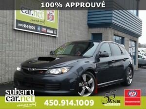 2010 Subaru Impreza WRX STI *156$/sem 0$ comptant