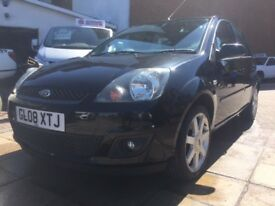 CHEAP1.4 diesel ford fiesta zetec! £30 A YEAR ROAD TAX