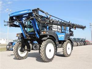 2015 New Holland Guardian™ SP.295F XP, 1200G, 120' OLD PRICE!