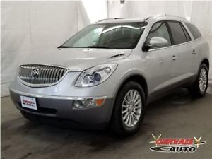 Buick Enclave CX AWD V6 MAGS 2010