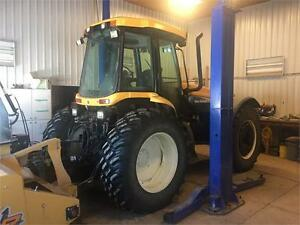 New Holland TV 145 Bidirectional
