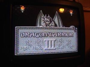 Dragon Warrior III (3) - NES London Ontario image 4