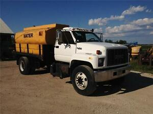 Z Cat Pressure Washing Water Truck | Buy or S...