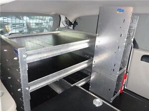 Custom Built 2011 Dodge Grand Caravan C/V Shelving Work Van Edmonton Edmonton Area image 11