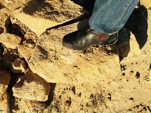 Beautiful Gosford Sandstone Rocks Somersby Gosford Area Preview