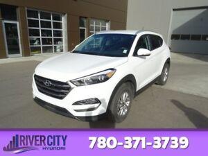2016 Hyundai Tucson AWD PREMIUM Heated Seats,  Back-up Cam,  Blu