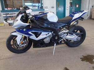 2014 BMW HP4!! 2 AVAILABLE!! GREAT FINANCE RATES!!