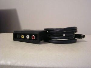 Audio/ Video Cables, London Ontario image 4