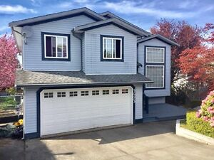 Full furnished guest house with 2 Bdrm&1 bath in North Nanaimo