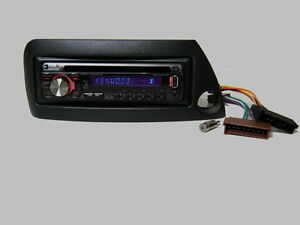 cd mp3 usb aux in autoradio ford ka street radio set ebay. Black Bedroom Furniture Sets. Home Design Ideas