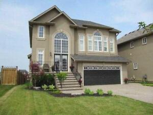 All inclusive Upscale 2-br basement apartment in Ancaster